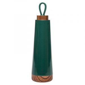 Flasche Loop grün