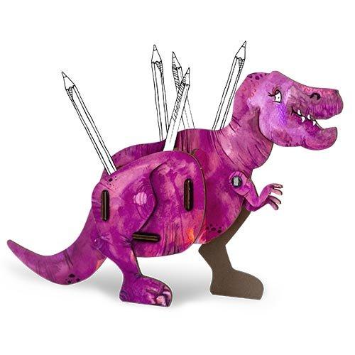 Stiftebox T-Rex