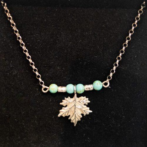 Halskette Indien 2