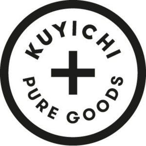 Das Logo von Kuyichi Pure Goods