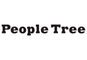 Das Logo von People Tree
