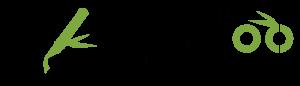 Das Logo von pandoo mit dem Bild eines Pandas